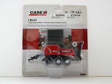 Case IH LB433 Large Square Baler 1/64 Scale Toy