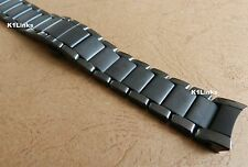 Emporio Armani AR1452 Full Replacement Ceramic Bracelet/Watch Band Men's