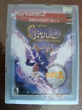THE LEGEND OF SPYRO A NEW BEGINNING PS2 BRAND NEW NTSC sony PLAY STATION 2