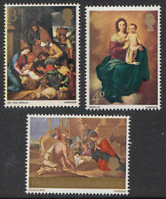 GB 1967 Commemorative Stamps~Christmas~Unmounted Mint Set~UK Seller