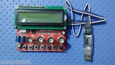 0-40MHz AD9850 DDS Function Signal Generator Module + Sweep + PC Software
