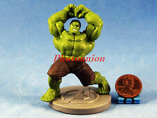 MARVEL Superhelden The Avengers Incredible Hulk Action Figur Statue Modell A290