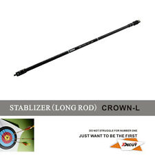 DECUT ARCHERY LONG ROD FOR CROWN ORIGINAL PRICE 35.99