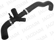 Jaguar S Type 2000-2002 V6 3.0 Models Upper Radiator Hose COOLANT HOSE XR827648