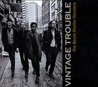 VINTAGE TROUBLE - BOMB SHELTER SESSIONS (CD) Sealed