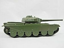 Dinky Toy Centurion Tank 651 Meccano 1950s Vintage Diecast