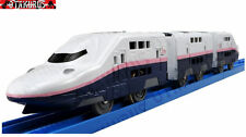 PLA-RAIL S-10 E4 Bullet Train Shinkansen MAX  By Tomy Trackmaster Japan