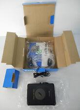 philips aq 6440 walkman nuovo con scatola e cuffie