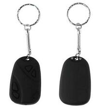 NEW HD USB Spy Car Key Chain Video Recorder Hidden Camera Camcorder DVR 808 FT