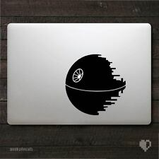 Star Wars Death Star Macbook Decal / Macbook Sticker