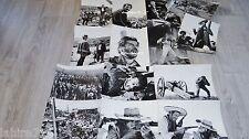 LE BON LA BRUTE LE TRUAND eastwood  photos presse cinema argentique western 1966