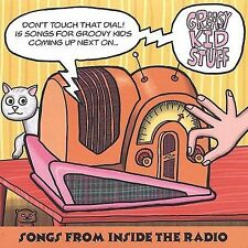 Greasy Kid Stuff: Songs From Inside The Radio Various Artists Audio CD