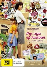 The Age Of Reason (DVD, 2011)