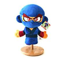 CHIBA SARU THE NINJA MONKEY POWER PUPPET PLUSH HYPERACTIVE MONKEY
