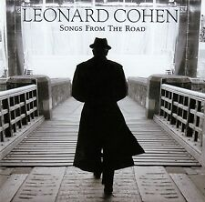 LEONARD COHEN : SONGS FROM THE ROAD / CD - TOP-ZUSTAND