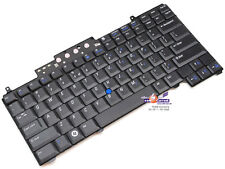 KEYBOARD TASTATUR DELL LATITUDE D620 D630 D631 D820 NSK-D541D 0UP826 ENGLISH 132