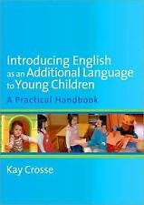 Introducing English as an Additional Language to Young Children-ExLibrary