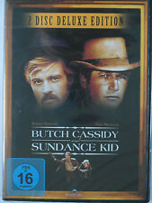 Butch Cassidy und Sundance Kid - Paul Newman, Robert Redford - Deluxe Edition