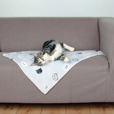 Mimi Soft Luxury Extra Plush Cat Blanket Suitable For Cats Kittens 70 x 50 cm