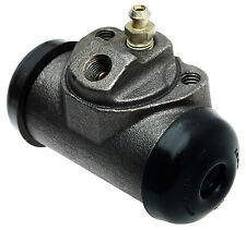 Drum Brake Wheel Cylinder Rear ACDelco Pro Durastop 18E102   bx221