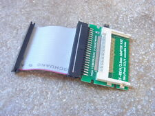Compactflash reader for Commodore Amiga 600 & 1200 A600 A1200