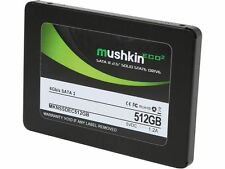 "Mushkin Enhanced ECO2 2.5"" 512GB SATA III Internal Solid State Drive (SSD)"