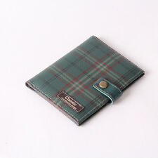New Mens Wallet KOREA -266 Passport Leather Cover Holder Clutch Purse So Hot