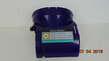 Dyson DC14 motor cover part # 907749-01 motor assembly cover Purple
