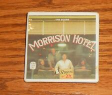 The Doors Morrison Hotel Button Pin Original Promo 2x2""
