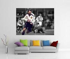 RYAN GIGGS MANCHESTER UNITED FC GIANT WALL ART PHOTO PRINT POSTER