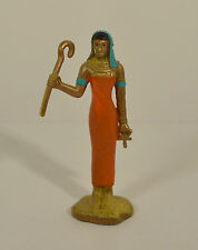 "Egyptian God Isis Canopic Totem Statue 2.5"" Mini PVC Action Figure Safari Ltd"
