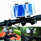 For IPhone 6 4.7'' Plus 5.5'' Rotatable Bike Bicycle Clip Holder Cradle Stand