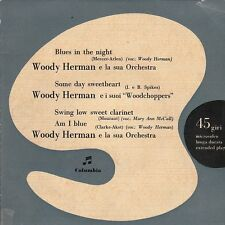 6979 WOODY HERMAN BLUES IN THE NIGHT