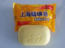ORIGINAL Shanghai Sulfur Soap for Psoriasis and Eczema