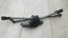 FORD MONDEO MK3 00-07 Front Windscreen Wiper Motor + Linkage 1S71-17504-BF Bosch