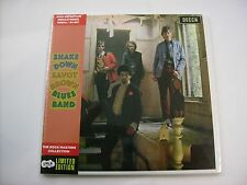 SAVOY BROWN - SHAKE DOWN - CD NEW SEALED VINYL REPLICA 2015