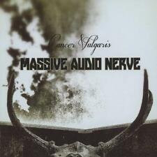 Massive Audio nerve-Cancer vulgaris (OVP)