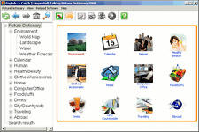 LingvoSoft Talking Picture Dictionary English Czech