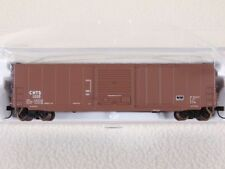 Atlas #45102 Penn Eastern (CHTS) 50' Precision Design Box Car #1035