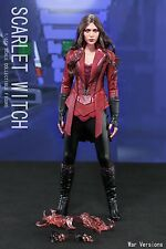 1:6 Scarlet Witch War Version Female Figure  from AC Play US Ship