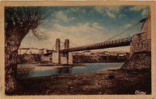 CPA   Balbigny (Loire) - Le Pont sur la Loire (359948)