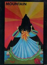 MOUNTAIN  rare original songbook from 1970  LESLIE WEST