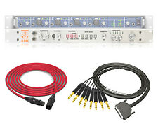 Standard Mogami Cabling Package for Dangerous Music D-Box & RME Fireface 800