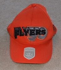 Philadelphia Flyers Youth Old Time Hockey Hat - One Size Fits Most