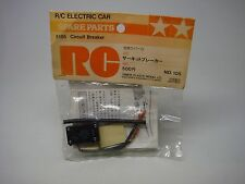 R/C ELECTRIC CAR PARTS-5105 CIRCUIT BREAKER-TAMIYA-NEW NEVER OPENED-