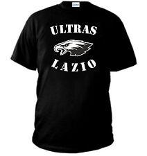 T-SHIRT LAZIO AQUILA ULTRAS CURVA NORD felpa polo irriducibili maglia CALCIO 3