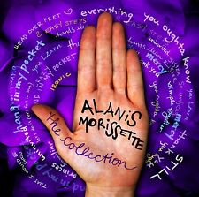 The Collection [Standard Edition] - Alanis Morissette - CD