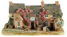 Lilliput Lane Serving Up For Summer Devon British Collection 6.5cm L3681 New