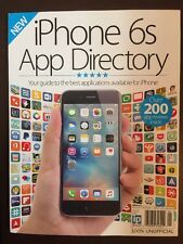 iPhone 6s App Directory Best Guide To Applications Reviews #1 2016 FREE SHIPPING