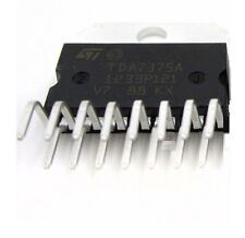10PCS IC TDA7375 / TDA7375A ZIP-15 ST NEW